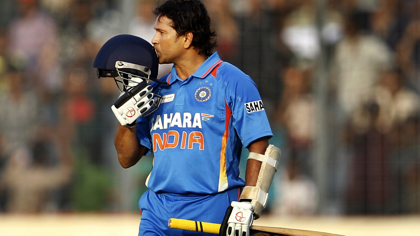 We will miss you Sachin